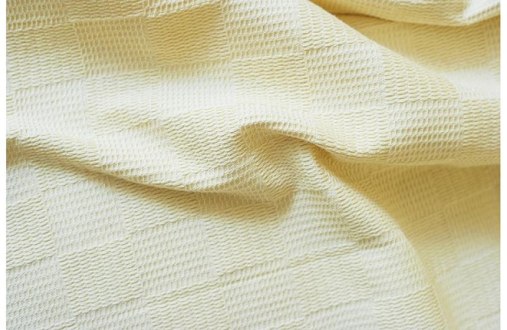 Покрывало Arloni Чек тайм натура, цвет: бежевый, 200 х 240 см2049.1Покрывало Arloni Чек тайм натура прекрасно оформит интерьер спальни или гостиной. Изготовлено из 100% натурального хлопка, поэтому подходит как для взрослых, так и для детей. Натуральные краски абсолютно гипоаллергенны. Покрывало хорошо смотрится и на диване, и на большой кровати. Изделие выполнено из экологически чистого материала, отличается высоким качеством, легко стирается и сохраняет замечательный внешний вид долгое время. Покрывало Arloni не только подарит тепло, но и гармонично впишется в интерьер вашего дома.