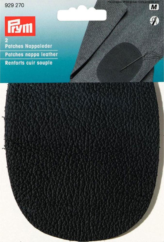 Заплатки пришивные Prym, наппа-кожа, 14 см х 10 см, 2 шт611303Заплатки Prym изготовлены из натуральной кожи и имеют овальную форму. Предназначены для защиты участков одежды, подвергающихся повышенной нагрузке, а также для индивидуального оформления одежды. В комплекте - одна пара заплаток. Заплатки можно пришить. Размер заплатки: 14 см х 10 см. Комплектация: 2 шт.
