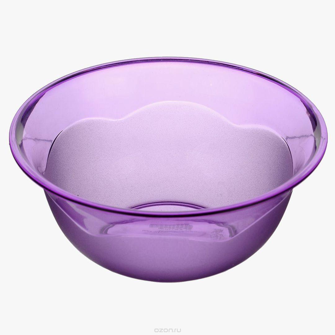 Миска Dunya Plastik, цвет: фиолетовый, 0,8 л11162_фиолетовыйМиска Dunya Plastik изготовлена из пищевого пластика. Внешние стенки миски матовые. Изделие очень функционально, оно пригодится на кухне для самых разнообразных нужд: в качестве салатника, миски, тарелки. Можно мыть в посудомоечной машине.