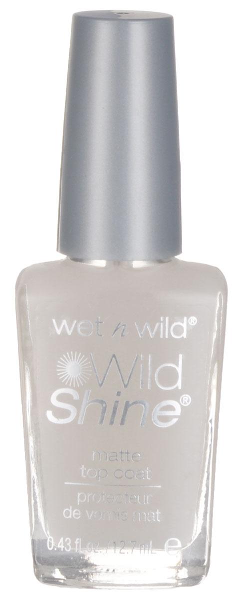 Wet n Wild Верхнее покрытие для ногтей