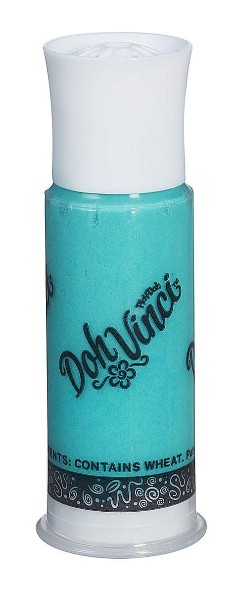 DohVinci Одиночный картридж для декорирования цвет голубой