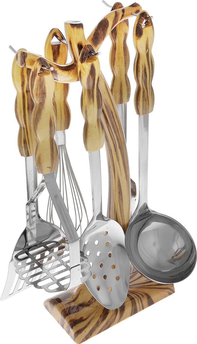 """Набор кухонных принадлежностей """"Mayer & Boch"""", 7 предметов. 3688"""