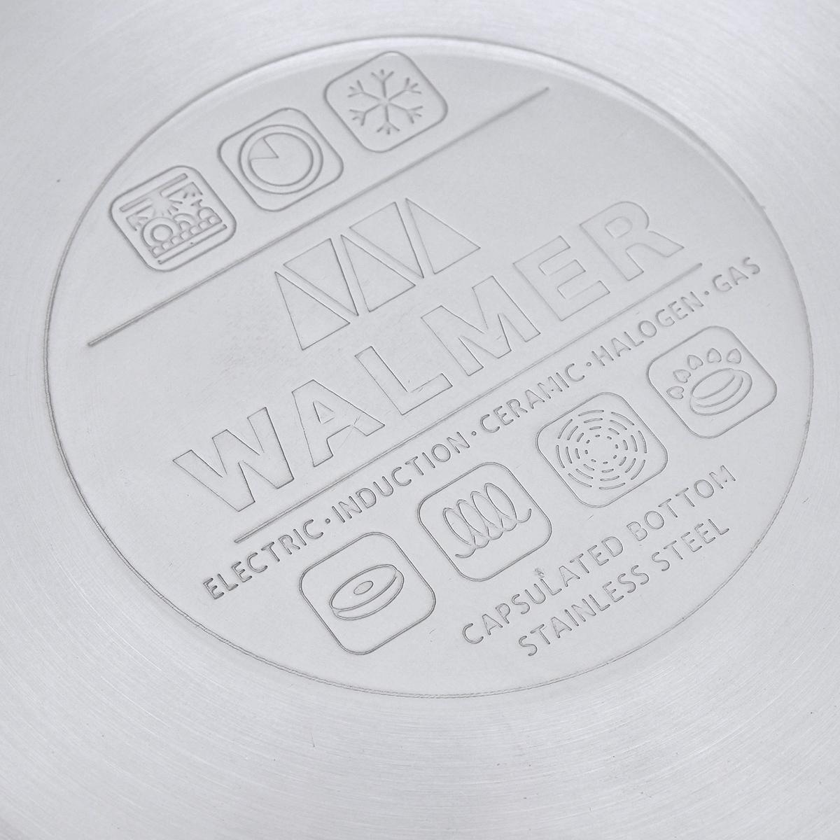 Кастрюля Walmer