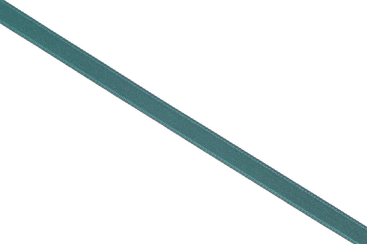 Лента атласная Prym, цвет: темно-зеленый, ширина 6 мм, длина 25 м697070_46Атласная лента Prym изготовлена из 100% полиэстера. Область применения атласной ленты весьма широка. Изделие предназначено для оформления цветочных букетов, подарочных коробок, пакетов. Кроме того, она с успехом применяется для художественного оформления витрин, праздничного оформления помещений, изготовления искусственных цветов. Ее также можно использовать для творчества в различных техниках, таких как скрапбукинг, оформление аппликаций, для украшения фотоальбомов, подарков, конвертов, фоторамок, открыток и многого другого. Ширина ленты: 6 мм. Длина ленты: 25 м.