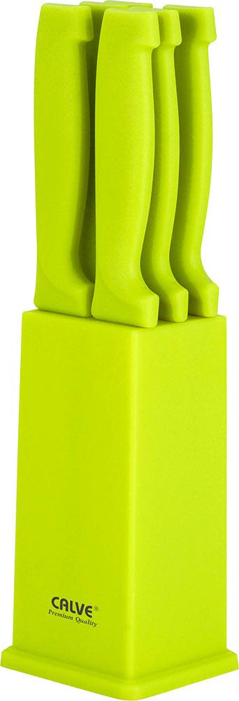 Набор ножей 7 предметов. CL-3123CL-312311 см Нож для стейка (толщина лезвия 0.7 мм) - 6 шт