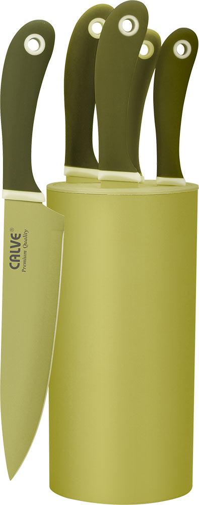 Набор ножей 6 предметов. CL-3127CL-3127Поварской нож, 20 см (толщина лезвия 1.5 мм) Нож для хлеба, 20 см (толщина лезвия 1.5 мм) Нож разделочный, 20 см (толщина лезвия 1.5 мм) Нож универсальный, 13 см (толщина лезвия 1.2 мм) Нож для чистки, 9 см (толщина лезвия 1.2 мм)