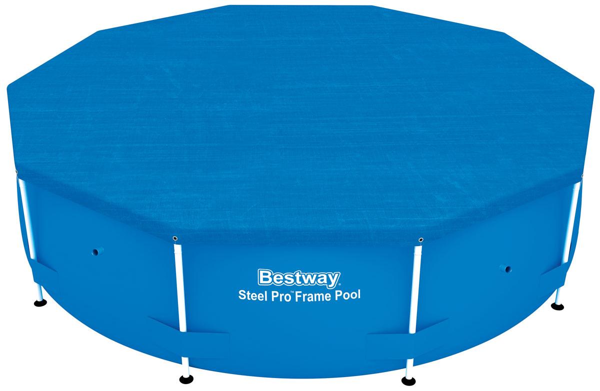 Bestway Тент для каркасных бассейнов, 305 см. 58036