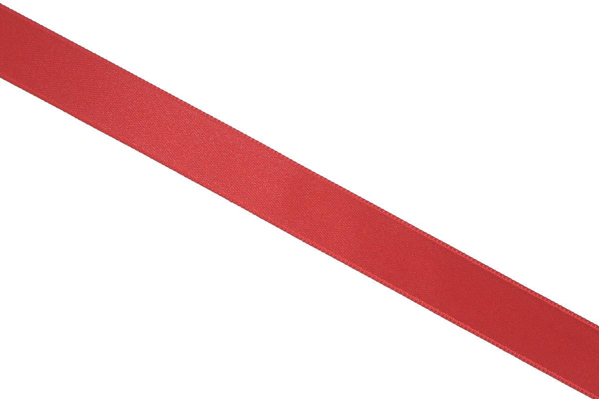 Лента атласная Prym, цвет: бордовый, ширина 15 мм, длина 25 м695803_75Атласная лента Prym изготовлена из 100% полиэстера. Область применения атласной ленты весьма широка. Изделие предназначено для оформления цветочных букетов, подарочных коробок, пакетов. Кроме того, она с успехом применяется для художественного оформления витрин, праздничного оформления помещений, изготовления искусственных цветов. Ее также можно использовать для творчества в различных техниках, таких как скрапбукинг, оформление аппликаций, для украшения фотоальбомов, подарков, конвертов, фоторамок, открыток и многого другого. Ширина ленты: 15 мм. Длина ленты: 25 м.