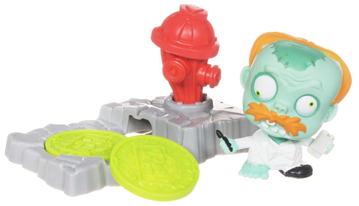 Zombie Zity Игровой набор Ловушка для зомби Профессор Юсти и Пожарный гигант4382859_профессорИгровой набор Ловушка для зомби: Профессор Юсти и Пожарный гигант обязательно порадует малыша. Маленьким ловцам зомби просто необходима специальная техника. Поэтому такая ловушка для зомби придется как раз кстати. Игрушка выполнена из высококачественных материалов и абсолютно безопасна для малыша. Комплект содержит фигурку профессора Юсти и ловушку - пожарного гиганта. Игра с таким набором помогает развитию мелкой моторики и воображения.