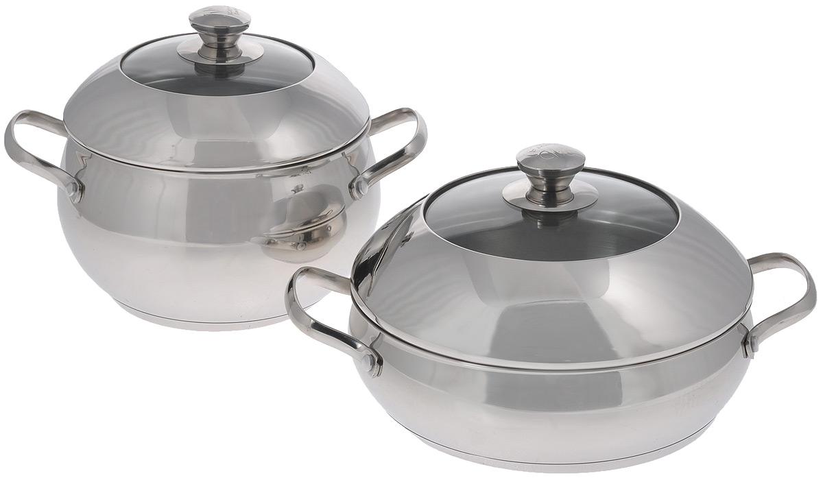 """Набор посуды """"Mayer & Boch"""", 4 предмета"""