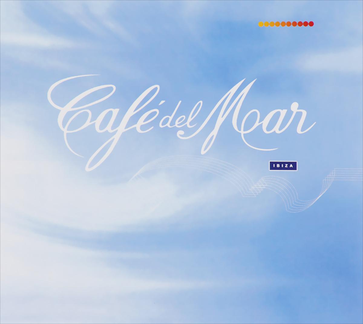 Cafe Del Mar Ibiza. Volume Uno 2014 Audio CD