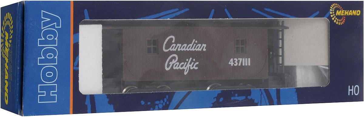 Mehano тормозной вагон Caboose Canadian Pacific