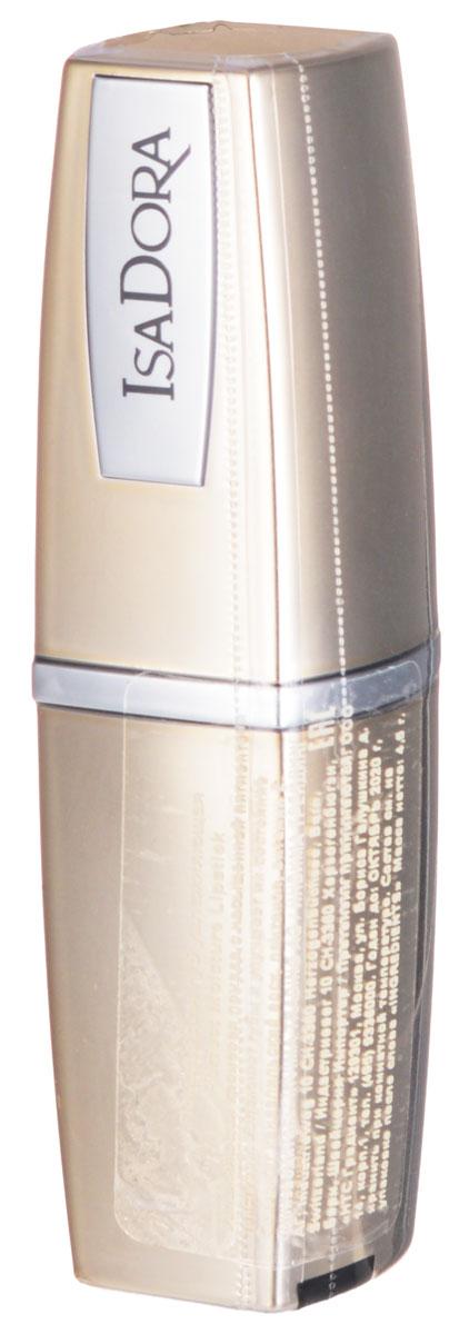 Помада для губ Isa Dora, увлажняющая, тон №15, цвет: вереск, 4,5 г111215Увлажняющая помада для губ Isa Dora прекрасно держит контур. Обогащает губы пантенолом и содержит светозащитные фильтры - для предотвращения преждевременного старения и обладает привлекательным ароматом, который немедленно насыщает ваши губы. Кремовая и увлажняющая формула. Помада держится на губах в течение всего дня, не растекается и не размазывается.