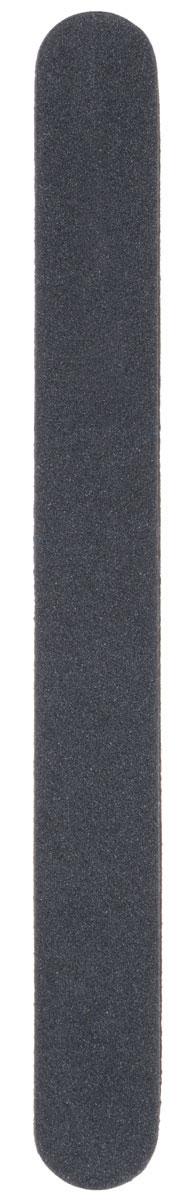 OPI Пилка для ногтей, доводочная, цвет: черный, двусторонняя, 100/180