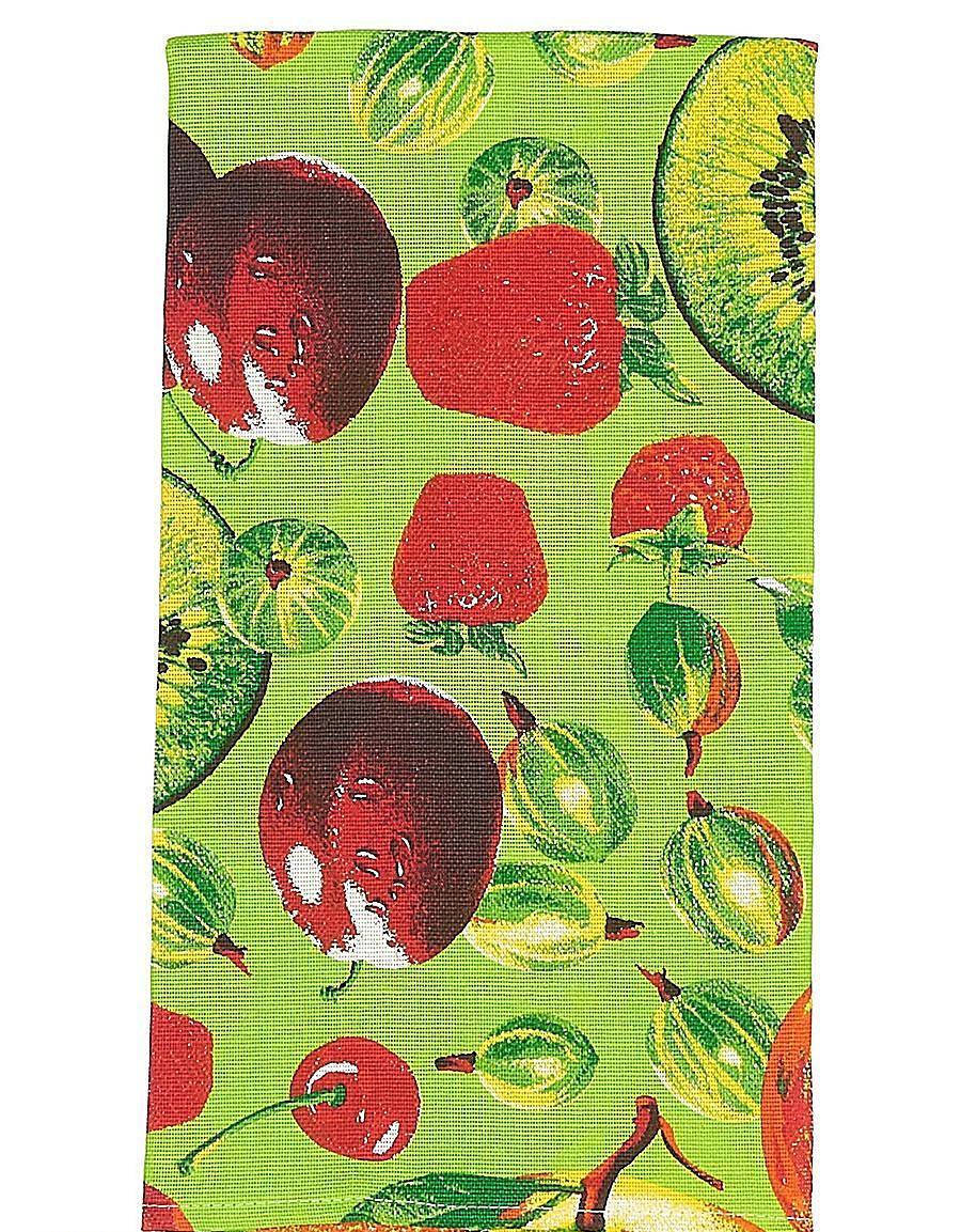 Скатерть Letto, KSR06-220, 145*220см, 100% хлопокKSR06-220Оригинальная скатерть из 100% хлопка (рогожка) – отличное приобретение для каждой хозяйки! Изысканный дизайн дополнит интерьер, а натуральная мягкая ткань приятна на ощупь и обладает прекрасным впитывающим свойством, что незаменимо на кухне! Скатерть размером 145*220см
