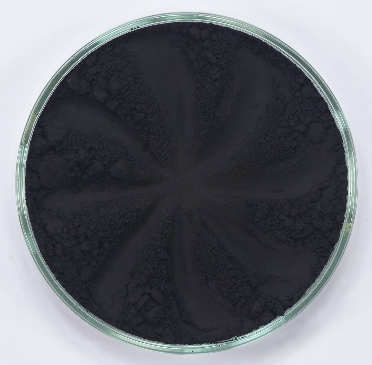 Era Minerals Минеральные Тени для век Twinkle тон T38 (глубокий черный), 4 мл