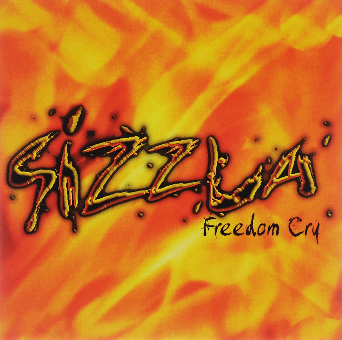 Sizzla. Freedom Cry