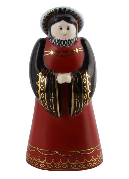 Коллекционная статуэтка Иосиф. Фарфор, роспись, деколь. Faberge, Франция, в сотрудничестве с The Franklin Mint, конец XX века