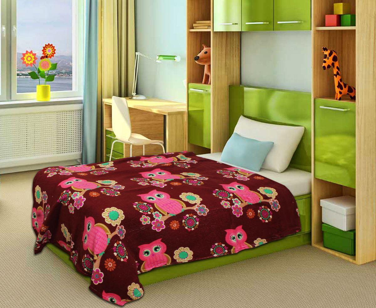 Amore Mio Плед Owl 110 x 140 см66773