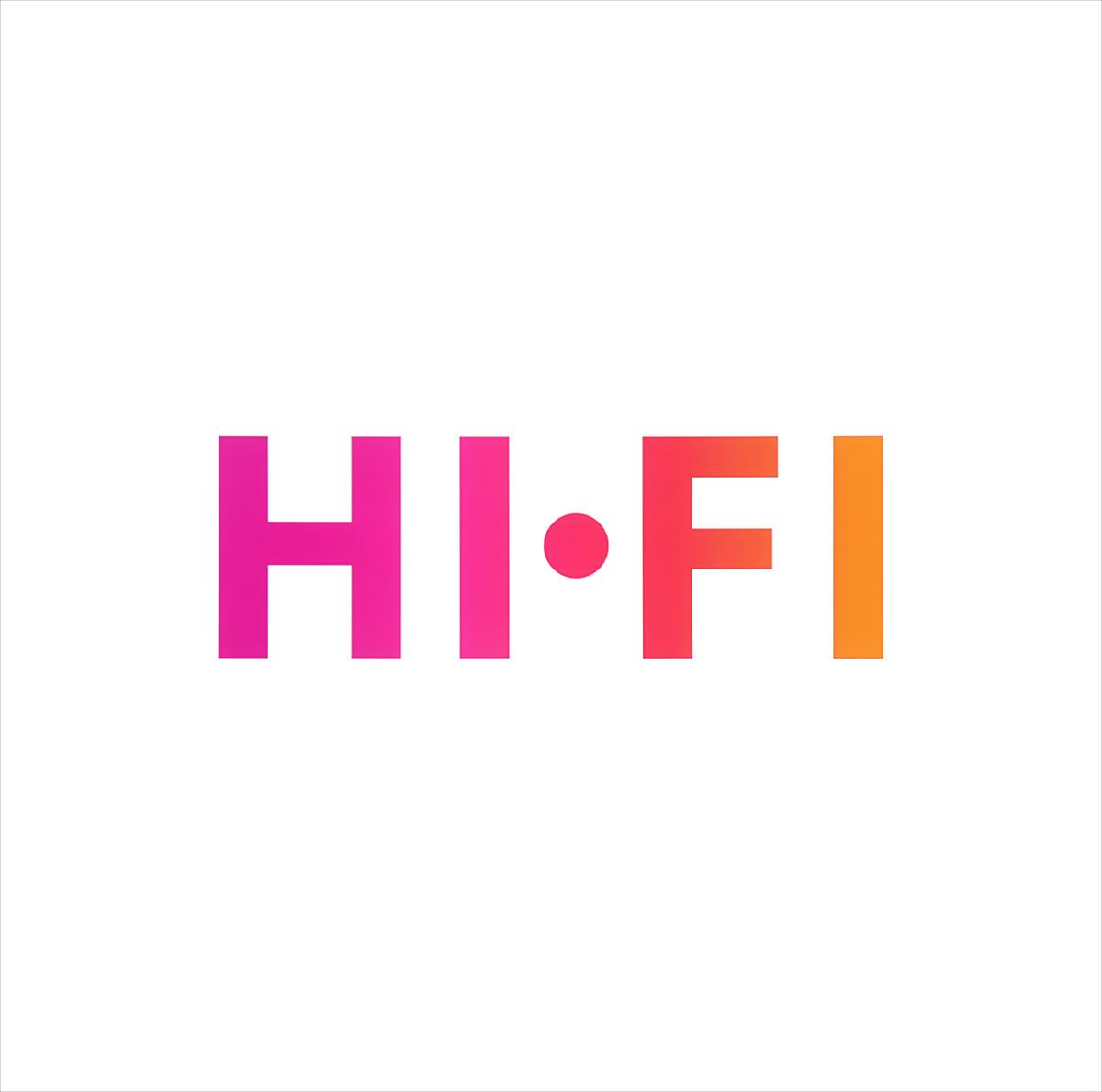 Zakazat.ru: Hi-Fi. Лучшее (2 LP)