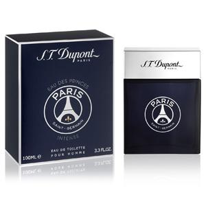 S.T. Dupont PARIS SAINT- GERMAIN EAU DES PRINCES MEN туалетная вода 100МЛ13675Восточно-древесный. Ладанник, лаванда, бергамот, сандал, мускатный орех, шалфей, черный перец, кедр, зеленое яблоко.