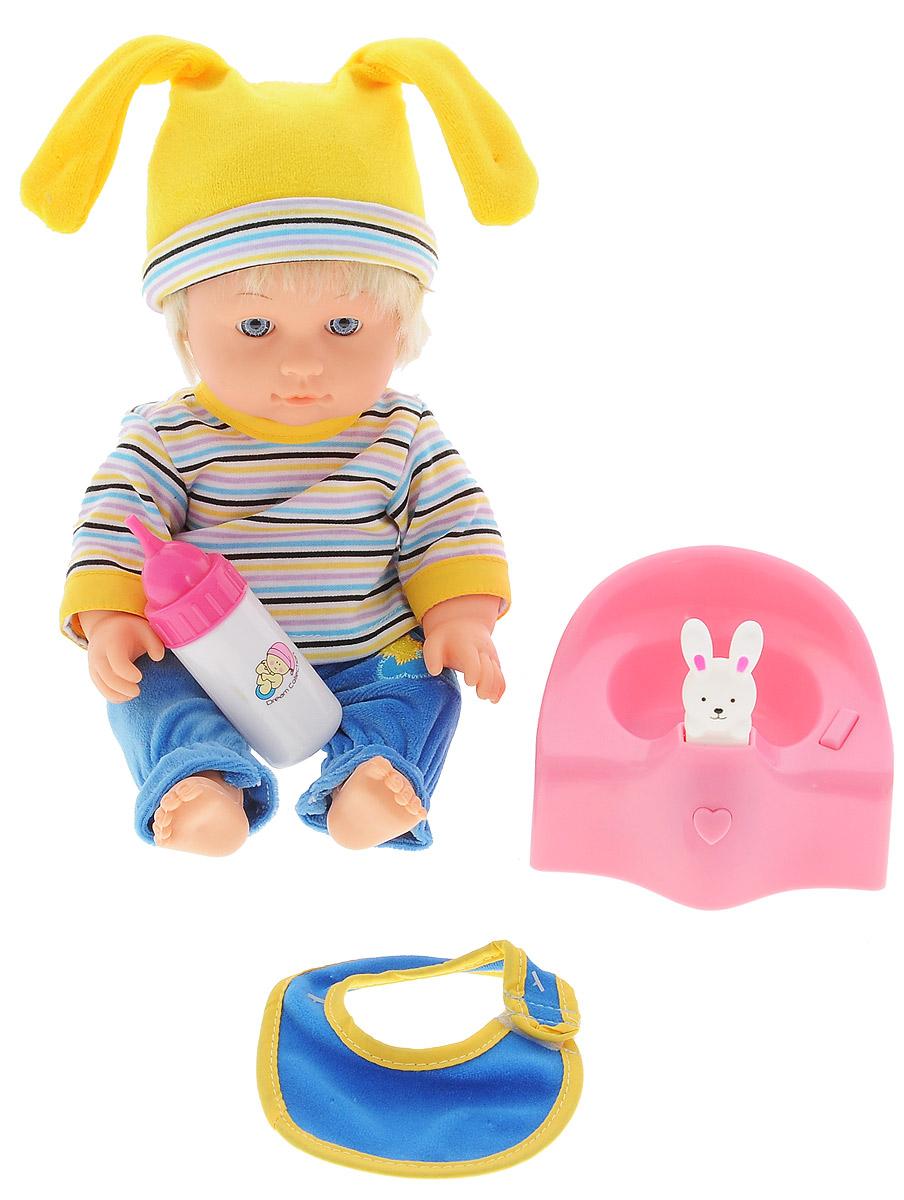 Dream Makers Игровой набор с куклой Доченька