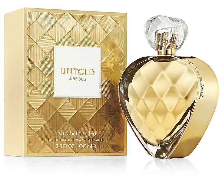 ELIZABETH ARDEN UNTOLD ABSOLU WOMAN парфюмированная вода 30ML EDP13118Фруктовые, цветочные. Цветочные ноты, ежевика, слива, амбра