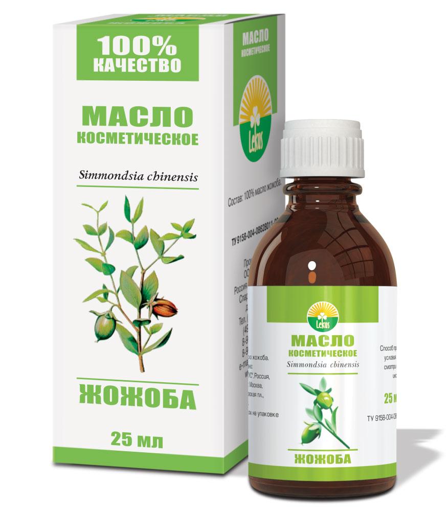 Радуга ароматов Жожоба масло косметическое, 25 мл4232Косметическое действие: масло жожоба обладает влагозащитными свойствами, даже в очень сухом и горячем воздухе задерживает в клетках кожи влагу, тем самым поддерживая свежий и эластичный вид. Большое содержание в масле жожоба естественного антиоксиданта - витамина Е, замедляет процесс увядания кожи и насыщает ее полезными жирными кислотами. Маслу жожоба под силу привести в порядок даже сильно обезвоженную, шелушащуюся и шершавую кожу. Имеет солнцезащитные свойства, адаптирует кожу к солнечному излучению. Масло жожоба укрепляет волосы, препятствует их выпадению, придает им блеск и сияние. Особенно полезно применение масла при поврежденных, ломких, с посеченными кончиками, часто подвергающихся окрашиванию и завивке волосах (маска для волос, уход). Массаж с использованием масла жожоба доставит массу приятных ощущений, омолодит Вашу кожу, придаст ей здоровый цвет. Применяется для профилактики целлюлита, для борьбы с растяжками и уменьшения объемов тела, для очищения организма от шлаков и...