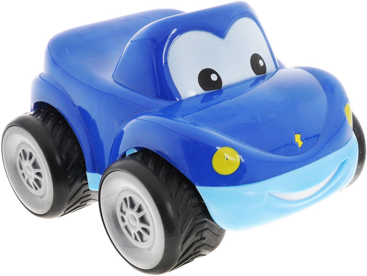 Simba Машинка цвет синий