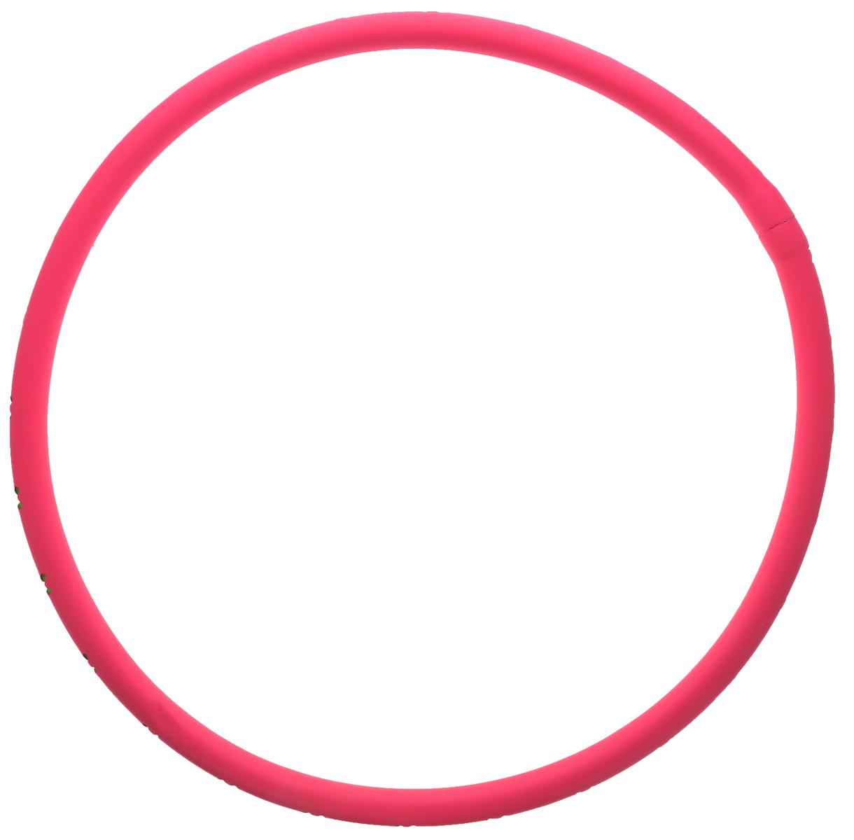 Safsof Хулахуп цвет красный