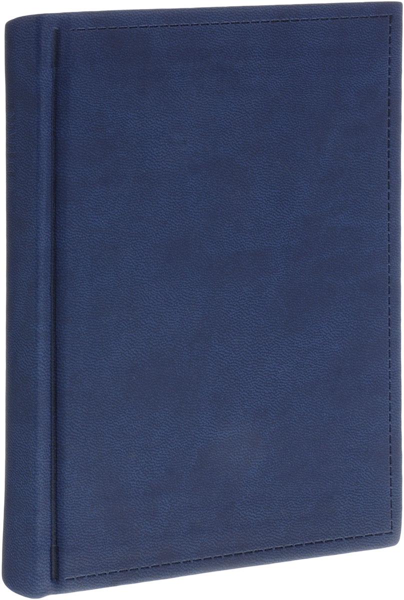 Erich Krause Ежедневник Vivella недатированный 176 листов29783Недатированный ежедневник Erich Krause Vivella послужит прекрасным местом для различных записей. Ежедневник с перфорацией уголков дополнен обширным справочным материалом и телефонно-адресной книгой. Сшитый внутренний блок состоит из 176 листов белой бумаги с линованной разметкой. Одна страница-один день. Обложка выполнена из искусственной кожи. Ежедневник имеет ляссе. На корешок ежедневника нанесен штамп DIARY.