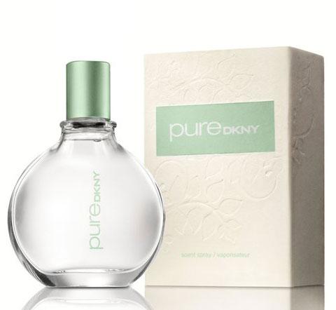 DKNY PURE VERBENA WOMAN парфюмированная вода 30МЛ11568Свежие, цветочные, цитрусовые. Лимон, вербена, базилик