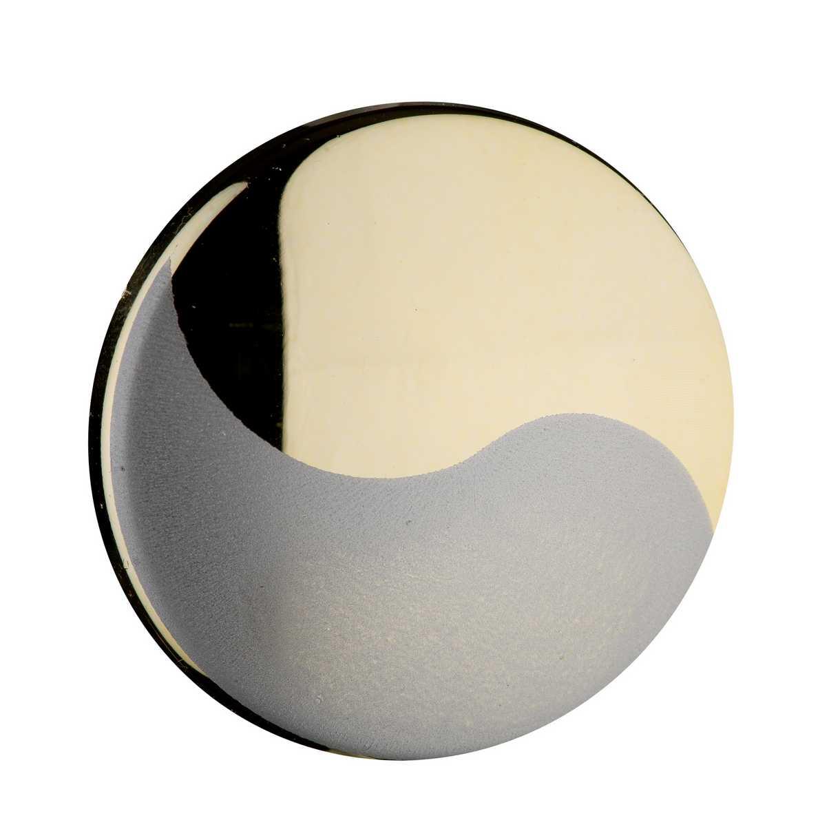 Клипсы магнитные для штор SmolTtx Инь-ян, цвет: золотистый, серебристый, длина 30 см544092_2М3Магнитные клипсы SmolTtx Инь-ян предназначены для придания формы шторам. Они оформлены символом единства противоположностей инь и ян. Изделие представляет собой соединенные тросиком два элемента, на внутренней поверхности которых расположены магниты. С помощью такой клипсы можно зафиксировать портьеры, придать им требуемое положение, сделать складки симметричными или приблизить портьеры, скрепить их. Следует отметить, что такие аксессуары для штор выполняют не только практическую функцию, но также являются одной из основных деталей декора, которая придает шторам восхитительный, стильный внешний вид. Диаметр клипсы: 4,5 см. Длина троса: 30 см. Длина троса (с учетом клипс): 38,5 см.