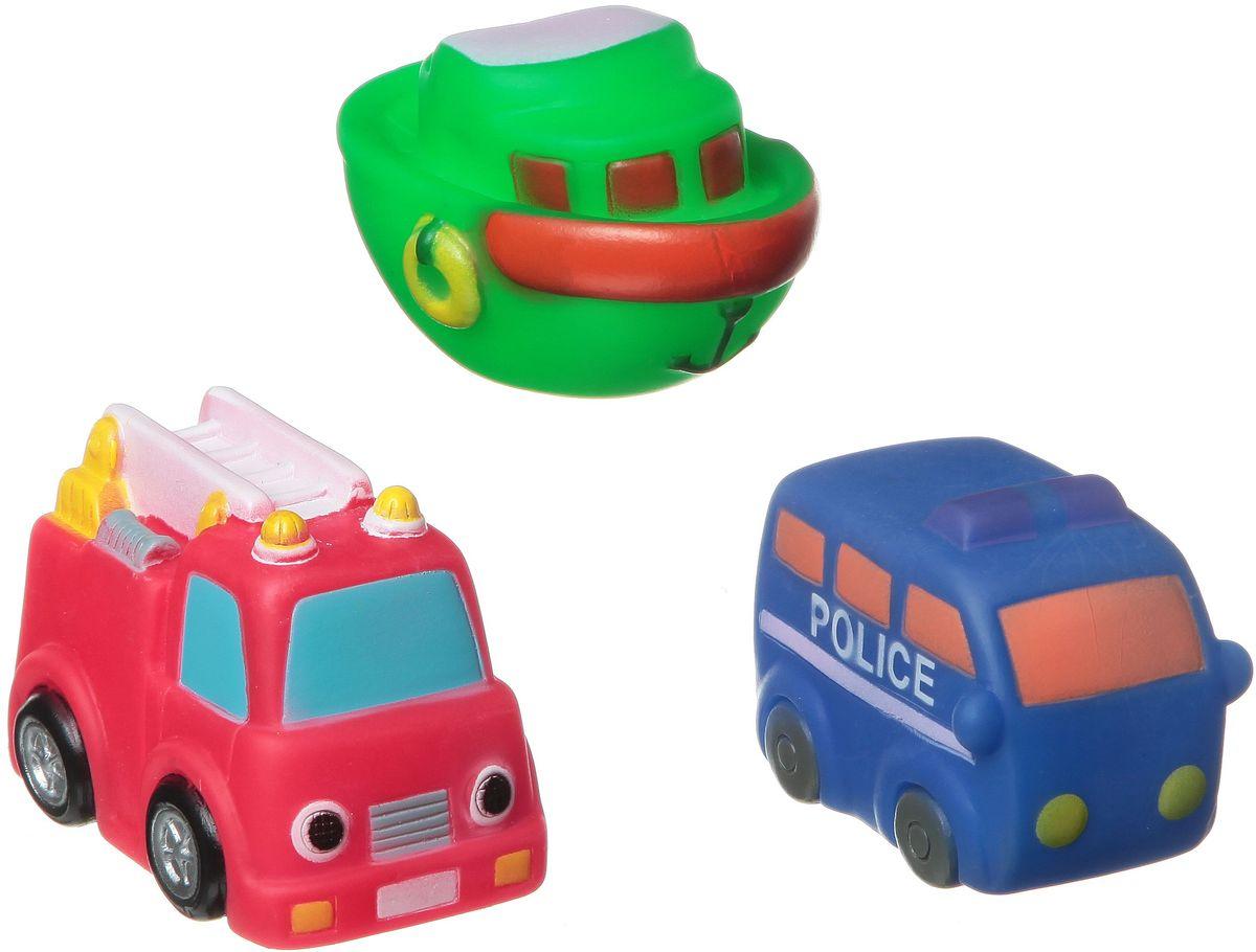 Bondibon Набор для купания ТранспортВВ1390Bondibon Набор для купания Транспорт от Bondibon - это отличная развивающая игрушка, сделанная из качественных и безопасных материалов. Детям понравится играть с ней! Купание с такой игрушкой превратится в праздник!
