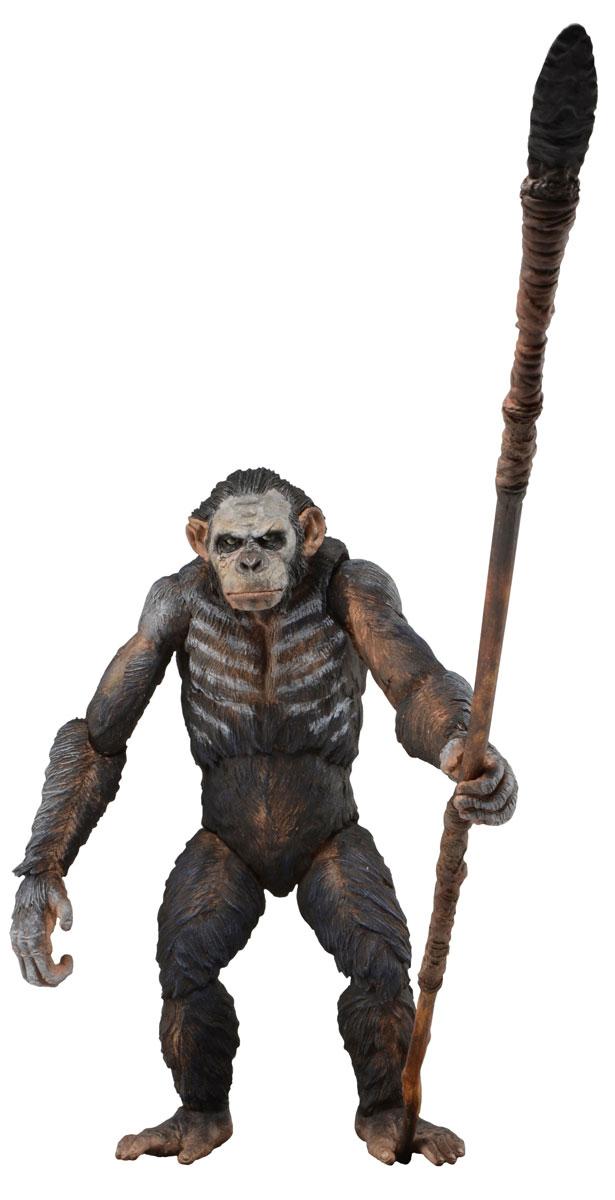 Планета обезьян: Революция. Фигурка Коба серия 1