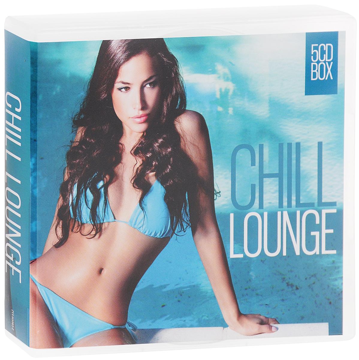 Chill Lounge (5 CD)