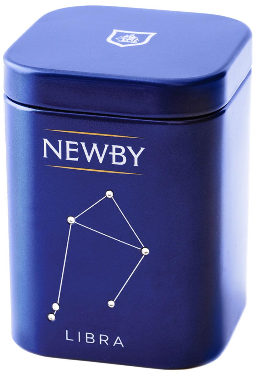 Newby Libra Earl Grey подарочный набор листового чая, 25 г (ж/б)10006ZДля коллекции Зодиак отобраны 12 высококачественных чаев, каждый из которых отражает индивидуальные особенности одного из знаков Зодиака. Коллекция представлена 12 черными, зелеными чаями и улунами в мини- баночках, инкрустированных кристаллами Swarovski. Эрл Грей - черный чай, ароматизированный натуральным маслом бергамота. Насыщенный черный чай, яркий настой с натуральным ароматом и цитрусовым вкусом спелого бергамота.