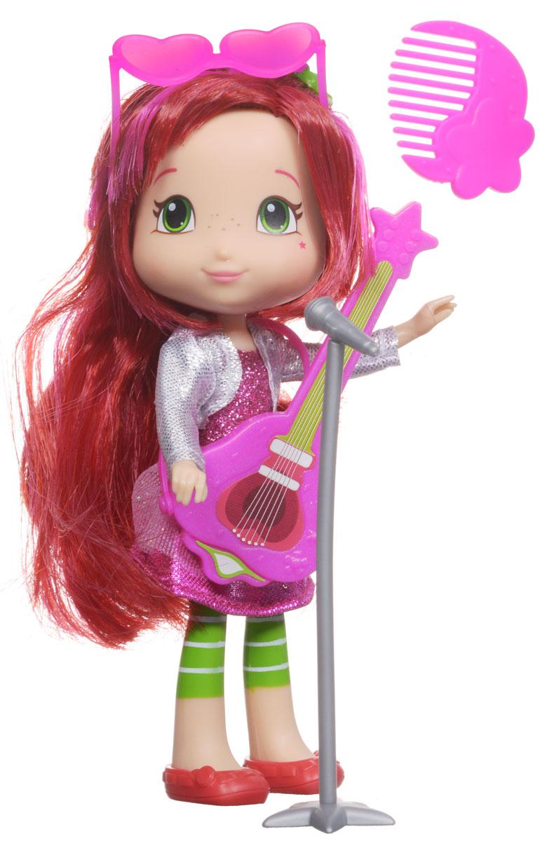 Шарлотта Земляничка Игровой набор с мини-куклой Земляничка