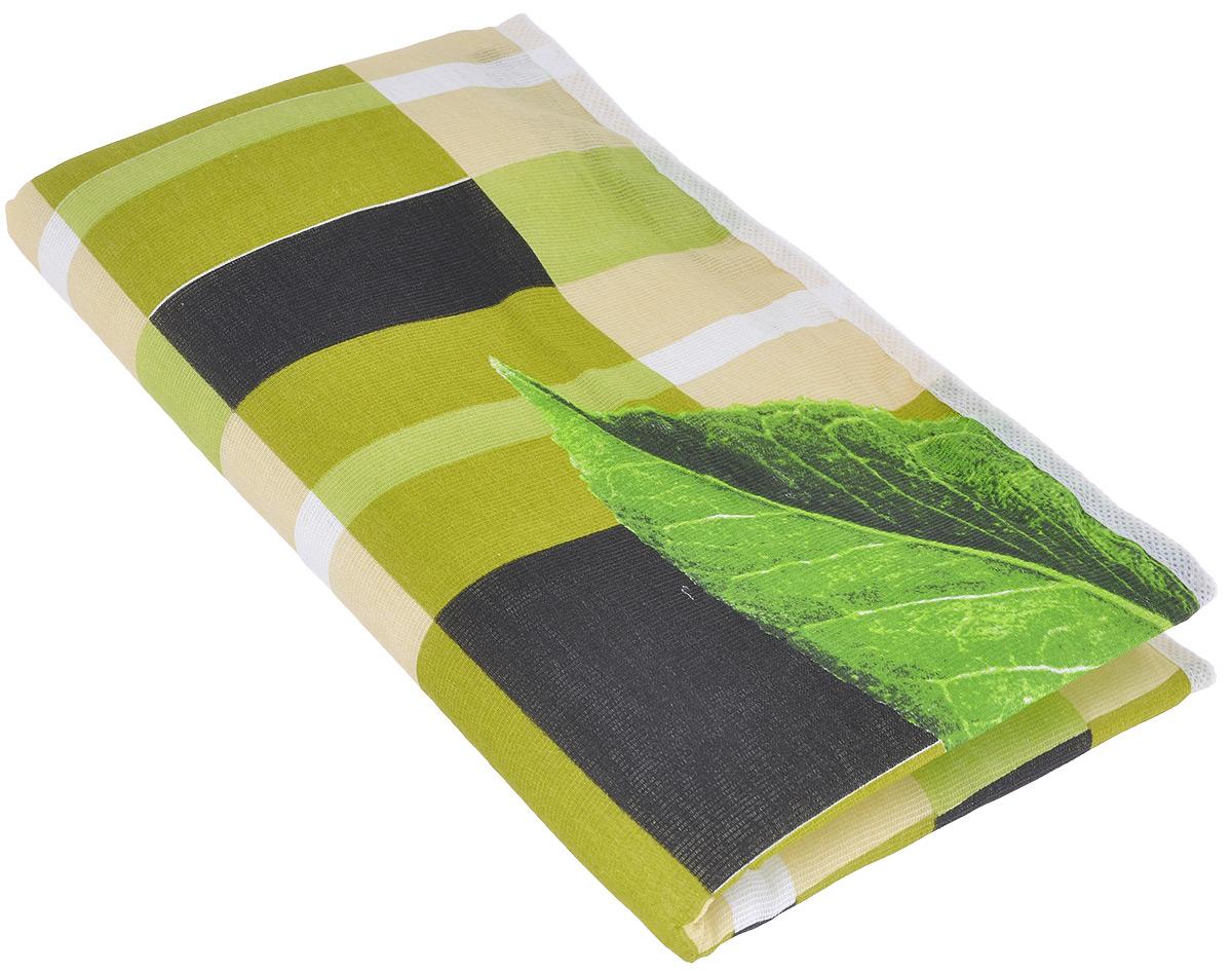 Чехол для гладильной доски Eva, цвет: желтый, зеленый, 120 см х 38 смЕ13*_желтый, зеленыйЧехол для гладильной доски Eva выполнен из хлопчатобумажной ткани, с поролоновой подкладкой. Чехол предназначен для защиты или замены изношенного покрытия гладильной доски. Благодаря удобной системе фиксации легко крепится. Этот качественный чехол обеспечит вам легкое глажение. Размер чехла: 120 см x 38 см. Максимальный размер доски: 112 см x 32 см.