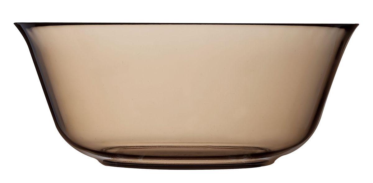 Салатник Luminarc Carine Eclipse, диаметр 12 смH0428Салатник Luminarc Carine Eclipse отлично подойдет для подачи салатов из свежих овощей и фруктов, насыщая каждого участника трапезы полезными витаминами. Простой и универсальный салатник на каждый день изготовлен из качественного стекла, безопасен при контакте с пищевыми продуктами, не выделяет вредных веществ. Можно мыть в посудомоечной машине и использовать в СВЧ. Диаметр салатника: 12 см.