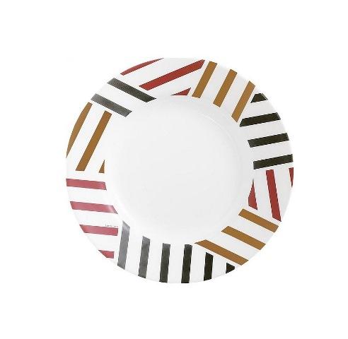 "Тарелка глубокая Luminarc ""Balnea"", диаметр 22 см"