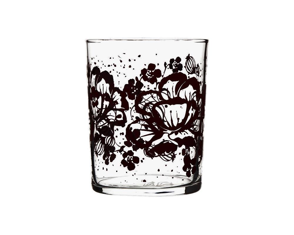 Набор стаканов 3 шт, 30CL FB ALCOVE BLACK H2866H2866