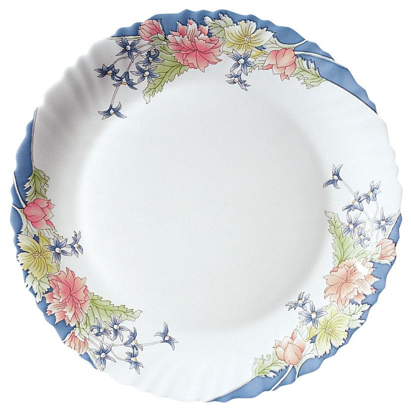 Тарелка плоская FLORINE E9215/H4267H4267