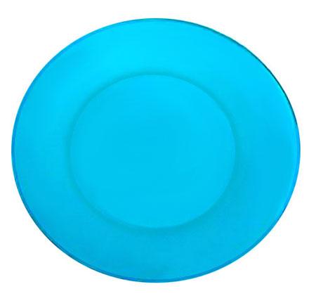 Тарелка глубокая Luminarc Arty Azur, диаметр 20 смH8065Глубокая тарелка Arty Azur надежной марки Luminarc – интересное решение для кухонь и столовых в классическом и современном дизайне. Глянцевая тарелка насыщенного голубого цвета украсит стол и добавит яркости и оригинальности сервировке. Тарелка изготовлена из ударопрочного стекла, которое не впитывает запахи и обладает антибактериальными свойствами. Ее можно мыть в посудомоечной машине и использовать в микроволновой печи.