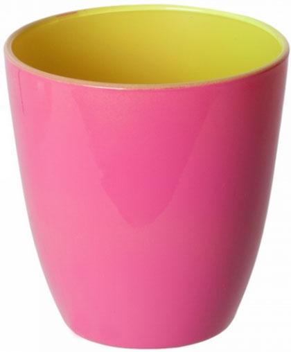 Стакан Luminarc Spring Break, цвет: розовый, желтый, 250 млH8268Стакан Luminarc Spring Break изготовлен из высококачественного стекла. Такой стакан прекрасно подойдет для горячих и холодных напитков. Он дополнит коллекцию вашей кухонной посуды и будет служить долгие годы. Можно мыть в посудомоечной машине.