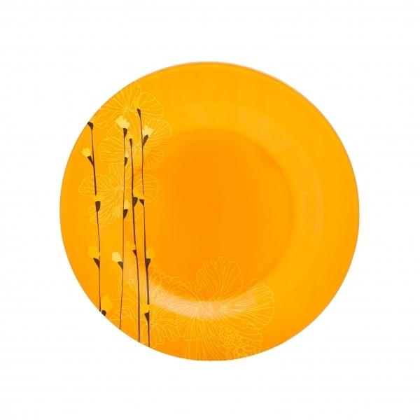 Тарелка десертная RHAPSODY ORANGE H8560H8560