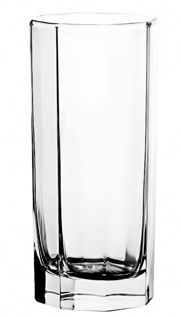 Набор стаканов Luminarc Octime, 330 мл, 3 штH7646Набор Luminarc Octime состоит из трех стаканов, выполненных из высококачественного стекла. Изделия предназначены для подачи воды и других безалкогольных напитков. Они отличаются особой легкостью и прочностью, излучают приятный блеск и издают мелодичный хрустальный звон. Стаканы станут идеальным украшением праздничного стола и отличным подарком к любому празднику. Можно мыть в посудомоечной машине. Диаметр стакана (по верхнему краю): 6,5 см. Высота: 14,5 см.