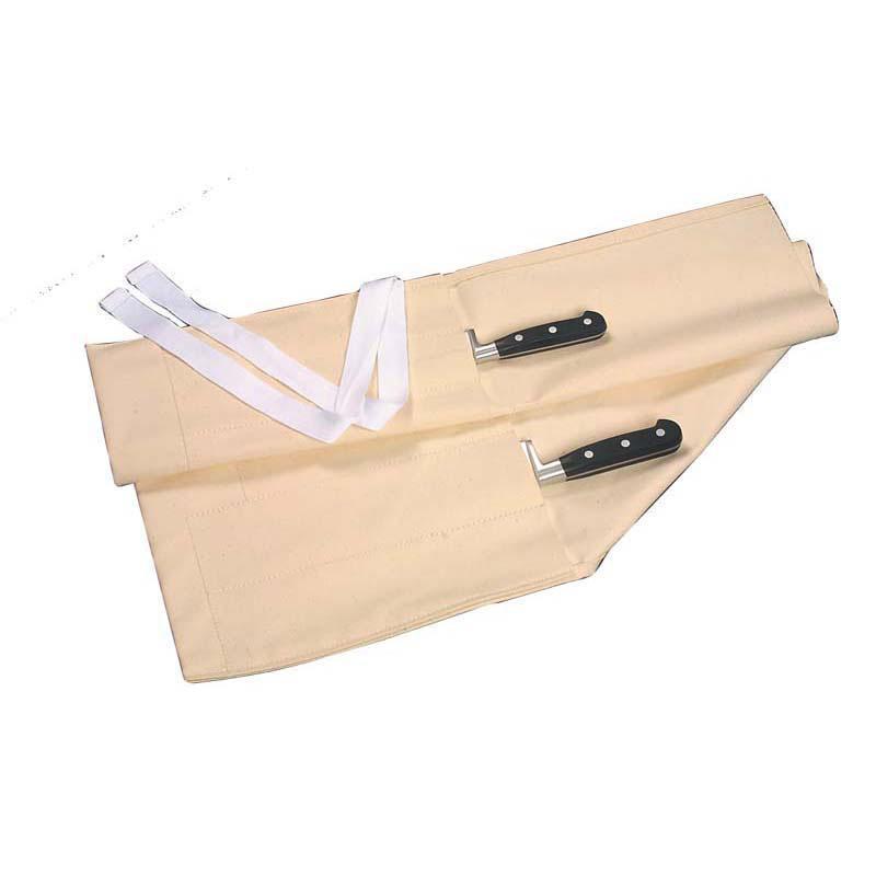 Карман для ножей, 11 карманов. 1612016016120160Сложите все ваши ножи в оригинальный карман. Теперь все они будут находиться в одном месте.Порадуйте себя и близких классическим английским дизайном.
