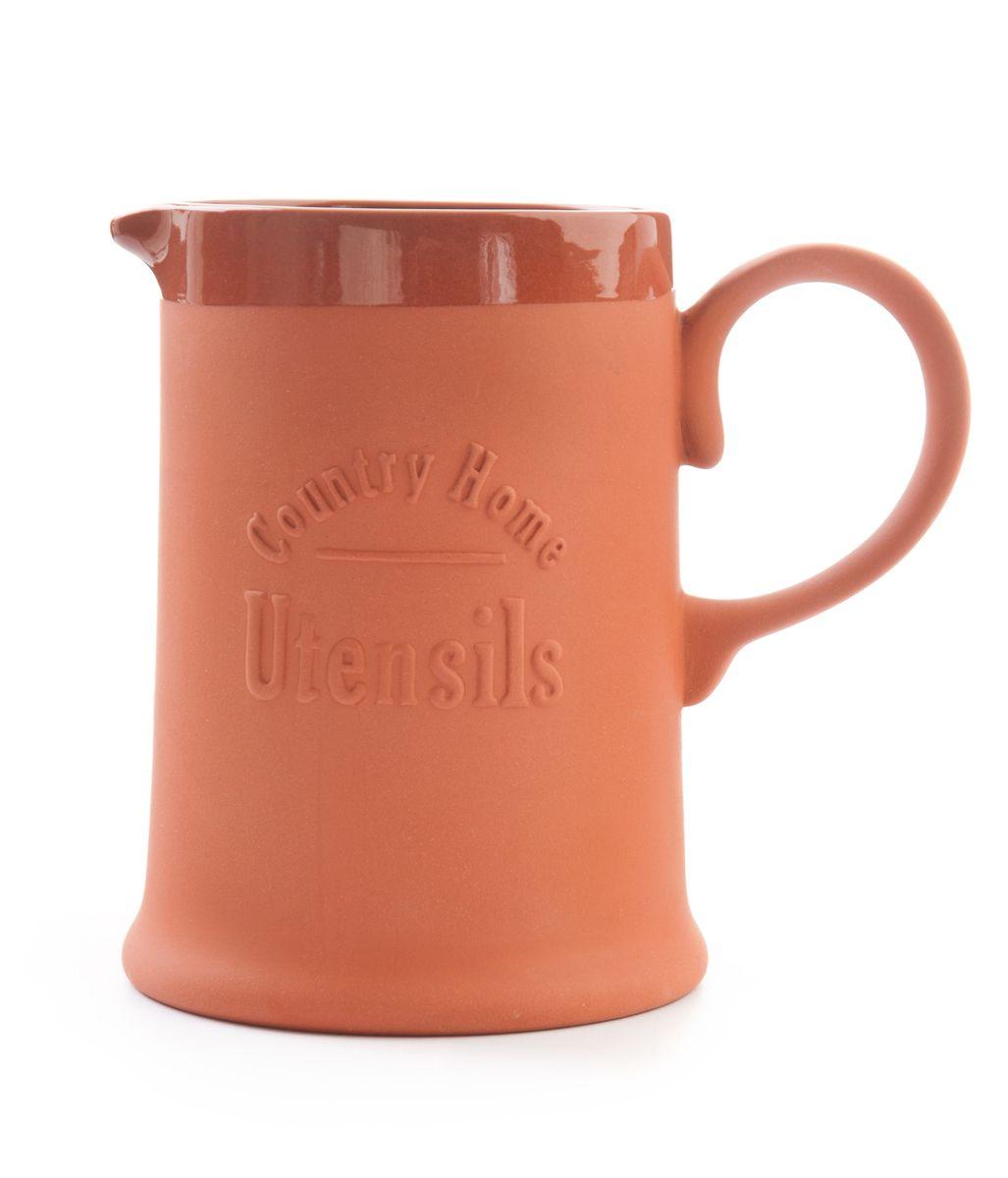 Терракота (посуда из глины) - емкость для хранения. PC4903069PC4903069Емкость для хранения из коллекции Терракота.Порадуйте себя и своих близких изысканным Английским дизайном.