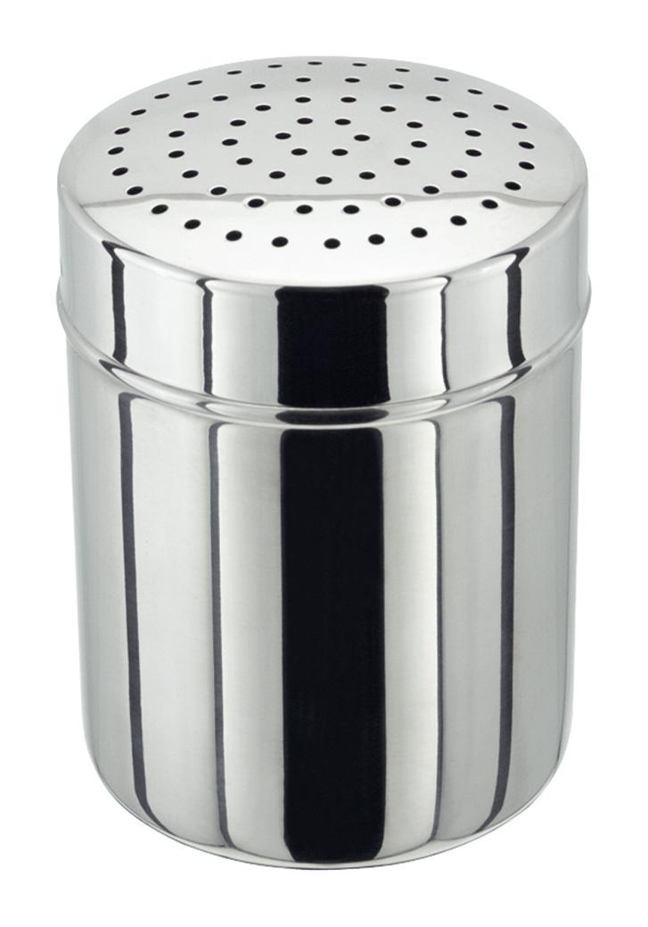 Шейкер кухонный среднее сито. TC12TC12Шейкер кухонный среднее сито.Порадуйте себя и близких классическим английским дизайном.